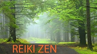 3 Hour Reiki Meditation Music: Relaxing Music, Healing Music, Soft Music, Relaxation Music ☯1625