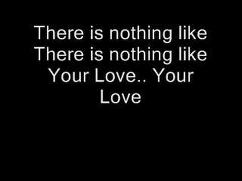 There is Nothing Like- Hillsong