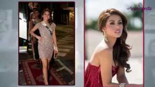Mary Jean Lastimosa from Philippines - Miss Universe Top 10 Favourites