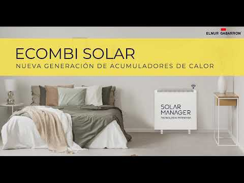 ECOMBI SOLAR