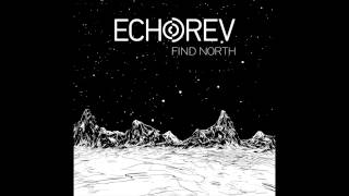 ECHOREV - Not Running Away (Album Version)