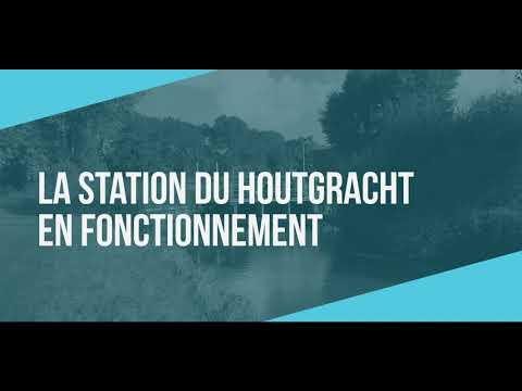 Polder itinéraire | La station du Houtgracht