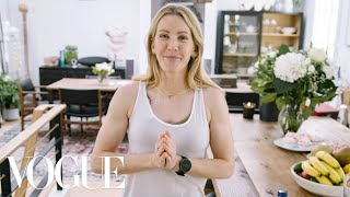24 Hours With Ellie Goulding | Vogue