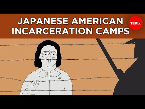 Ugly history: Japanese American incarceration camps – Densho