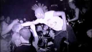 The Exploited - Apocalypse Tour 1981