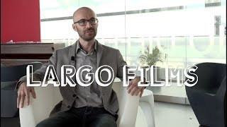 50 startups: Largo Films Video Preview Image
