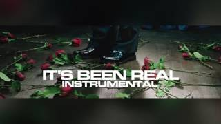 Eminem - It's Been Real (Instrumental)