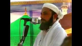preview picture of video 'Sindhi Naat by Ajiz Rahmatullah Lashari Tahiri - Islah ul Muslimeen'
