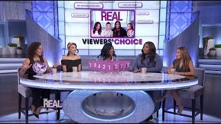 Viewers' Choice Show, and Girl Chat Wheel!