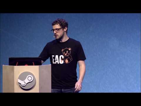 Valve Anti-Cheat (VAC) and Game Bans (Steamworks Documentation)