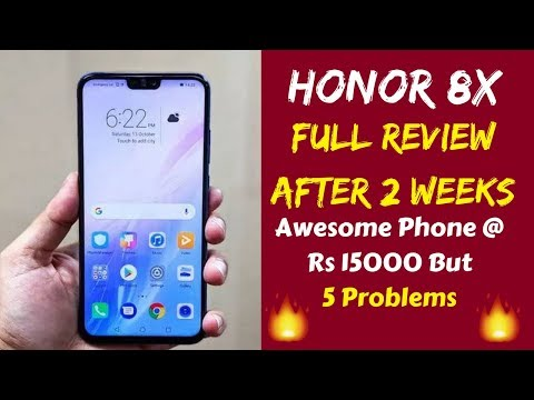 Honor 8X Review,Pros Cons Powerpack Review,Honor 8X Realme 2