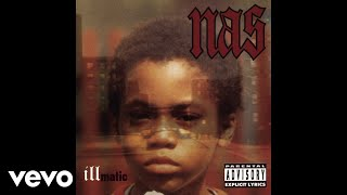 Nas - N.Y. State of Mind (Audio)