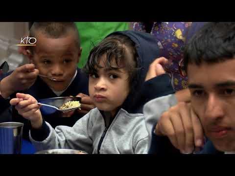 Colombie : Au secours des marginaux de Santa Fe