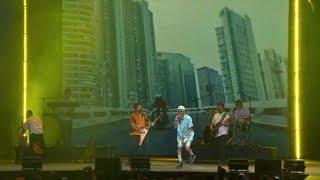 La Plata   Juanes Y Lalo Ebratt EN VIVO 2019 (Premios Heat)