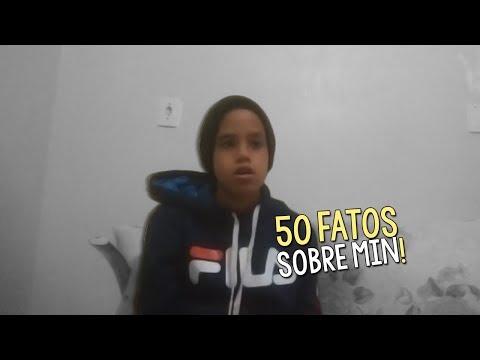 50 FATOS SOBRE MIN