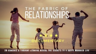 HUMAN NEEDS PSYCHOLOGY AND RELATIONSHIP - Full length documentary 2020