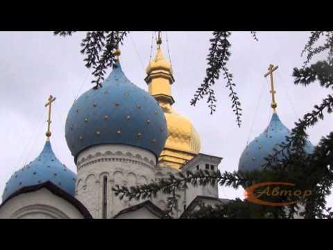 Протестантская церковь в стерлитамаке