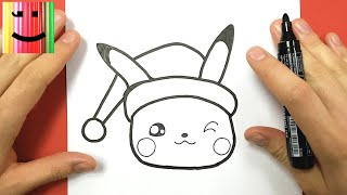 Video Comment Dessiner Bebe Kawaii Etape Par Etape Dessins Kawaii