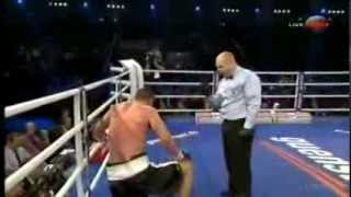 Kubrat Pulev vs Joey Abell Highlights