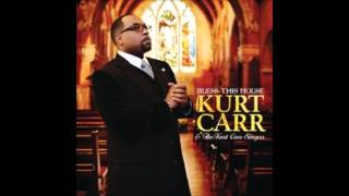 Kurt Carr & The Kurt Carr Singers - It's A Good Day
