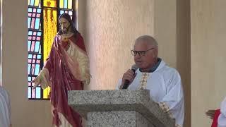 Salmo 1 - Missa do 6º Domingo do Tempo Comum (17.02.2019)