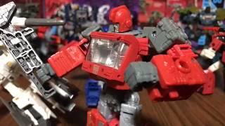 OPTIMUS PRIME   Part 1   Transformers: Stop Motion