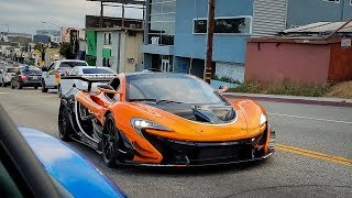 This Hypercar Owner Is A Total Boss