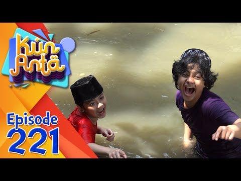 Download Awalnya Mau Cari Ikan, Tapi Haikal Dan Asun Malah Nyebur - Kun Anta Eps 221 HD Mp4 3GP Video and MP3