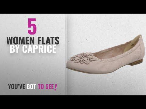 neue angebote Modern und elegant in der Mode Bestbewerteter Rabatt Caprice Ballerina