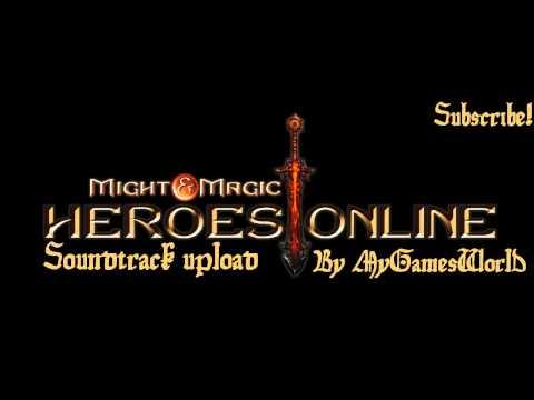 Герои меча магии 5 сейвы