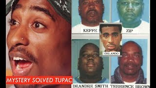 2 PAC TRUTH REVEALED CASE SOLVED: We know Everything After Chronicles Released MYSTERY SOLVED TUPAC