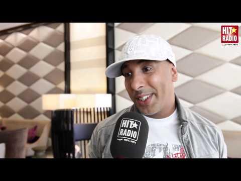 INTERVIEW AVEC DJ ABDEL SUR HIT RADIO - 25 JUIN 2013