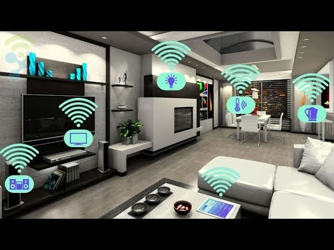 Top 5 Smart Home Tech of 2018 (for Amazon Echo, Google Home & Siri!)