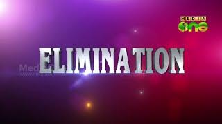 Pathinalam Ravu Season2 Semi Final Elimination Round  (Epi135)