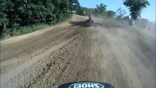 "2011 quad moto at LTM featuring Megadeth ""Secret Place"" background music"