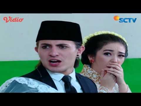 Anak Langit: Pernikahan Rimba dan Vika Gagal | Episode 202