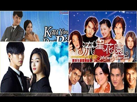 7 sinetron indo plagiat drama korea