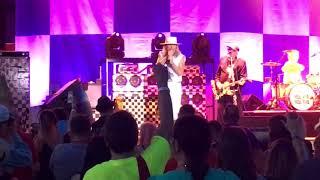 Cheap Trick - Surrender - Chippewa Falls 7/14/18