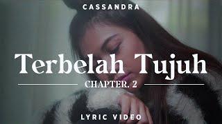 Download lagu Cassandra Terbelah Tujuh Mp3