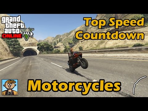 Fastest bike and where to get it  :: Grand Theft Auto V