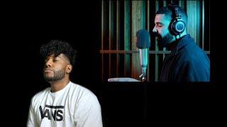 Drake - Behind Barz   Link Up TV (Review/Rant) #Meamda