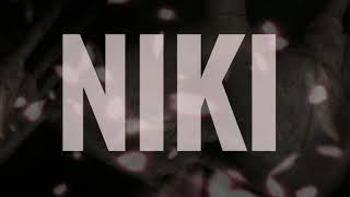 NIKI - SEE U NEVER (LYRICS)