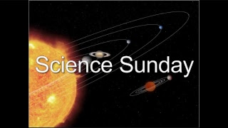 Science Sunday: Voyager Special
