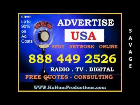 advertisement+advertise+Michael Savage+Savage Nation+ad rates