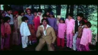Mere Paas Ao Mere Dosto - Mr. Natwarlal - YouTube