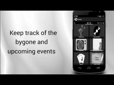 Video of CSI VESIT