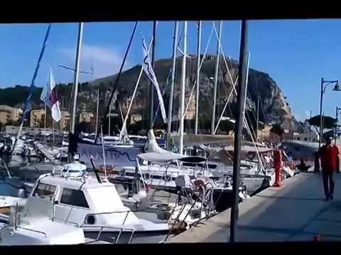 Водные гонки  город Террачина(Латина)Италия....Terracina 19-10-2014