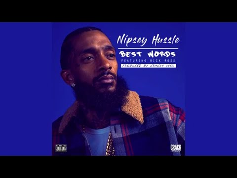 Nipsey Hussle The Weather Mp3 Download