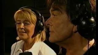 Cindy und Bert Frieden für eine Nacht