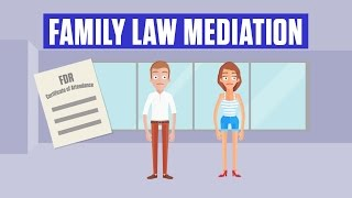 Family Dispute Resolution (Mediation)